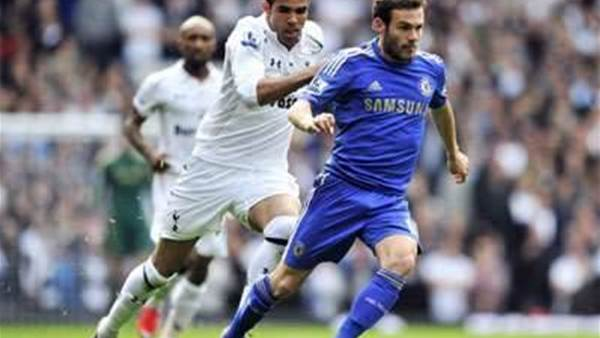 Mata Unconcerned By Spain Snub