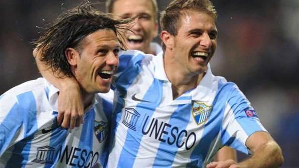Second year of Malaga ban waived
