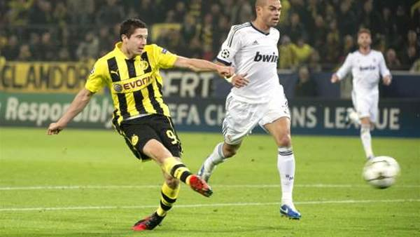 Madrid Point Pleases Pepe