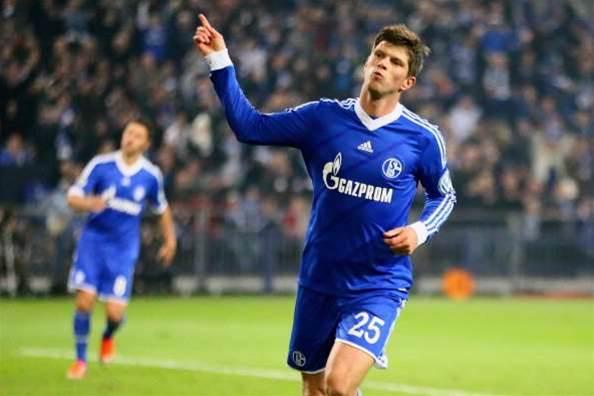 Huntelaar unlikely to leave Schalke