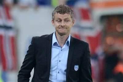 Solskjaer Leads Molde To Norwegian Title