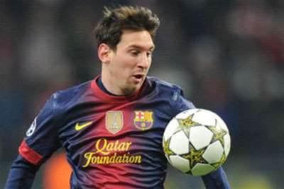 Barca Take Top Honours