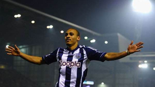 Redknapp rues failure to land Odemwingie