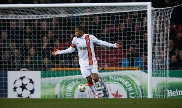 Luiz Adriano Charged Over Unsporting Goal