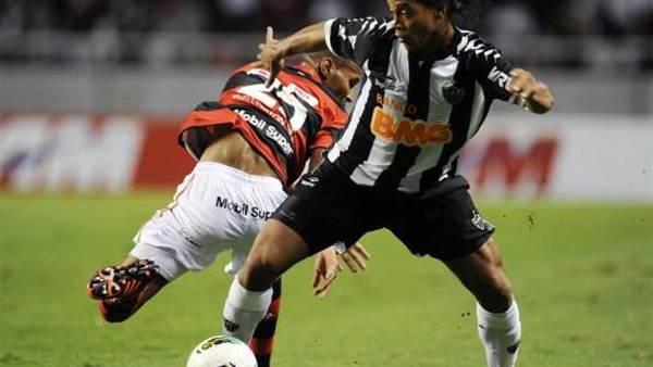 Ronaldinho: Neymar Will Be World's Best