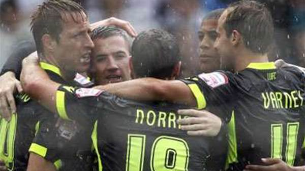 Championship Wrap: Cardiff Go Top