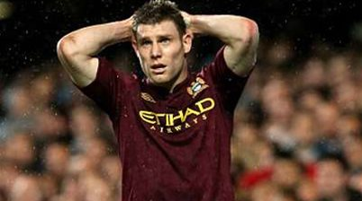 Leeds clash 'tough' for Milner family