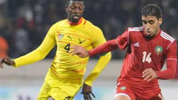 Adebayor Threatens To Quit Togo