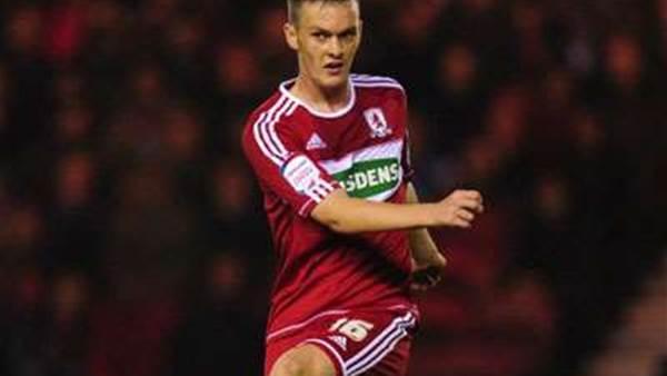 Mceachran Wants Middlesbrough Stay