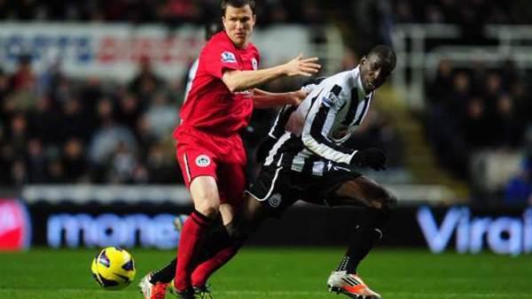 Newcastle Sweep Past Wigan