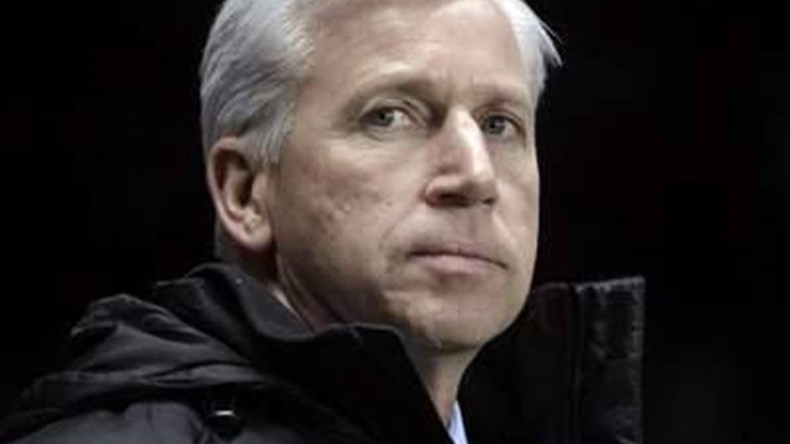 Pardew: Ba's Future Is A Worry