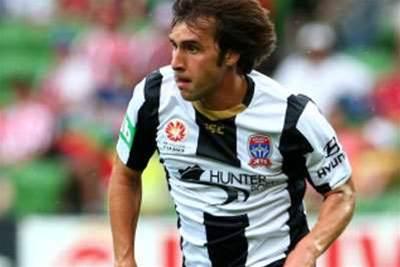 Ribeiro aiming for derby impact