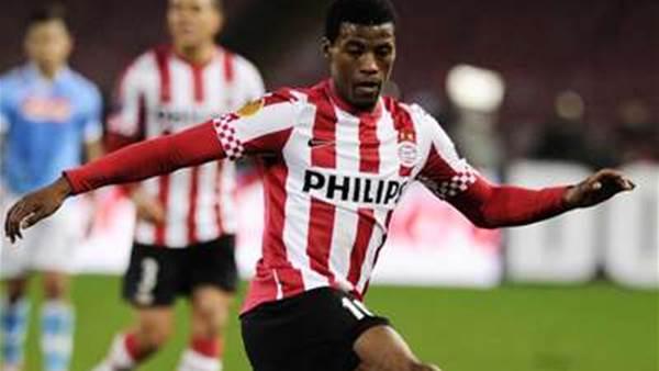 Eredivisie Wrap: PSV Climb To Top