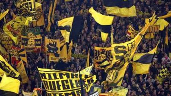Dortmund receive 500,000 Wembley ticket requests