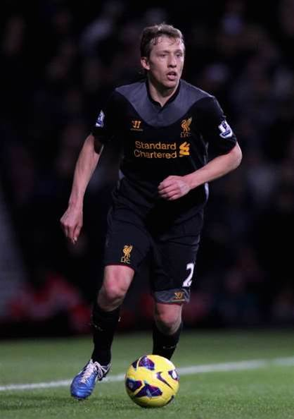 Remaining games are important, insists Lucas