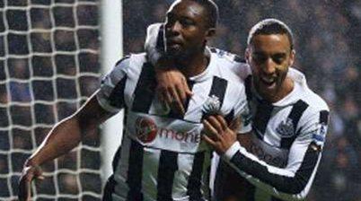 Amoebi Stays Loyal To Newcastle