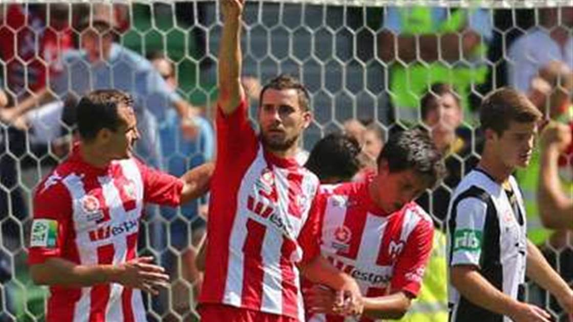 Tadic still bullish on finals hopes