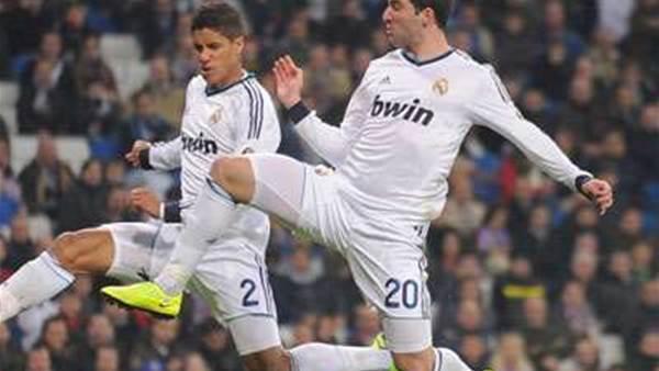Higuain: Mourinho Will Stay