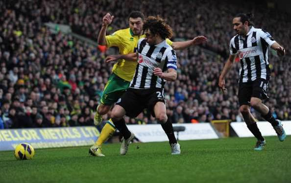 Coloccini facing seven weeks out