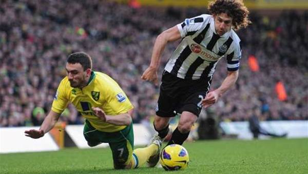 Coloccini refuses to commit to Newcastle