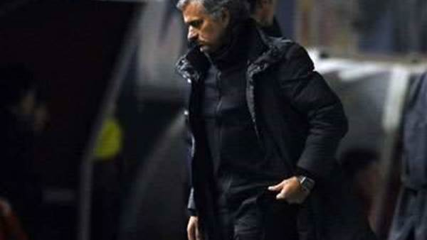 Mourinho Satisfied Despite Dropping Points