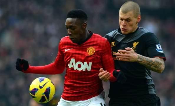 Ferguson Praises 'Fantastic' Welbeck