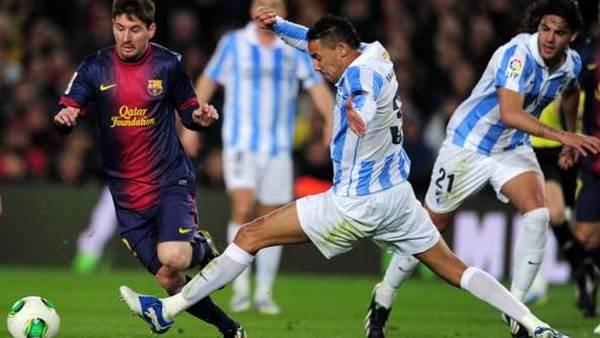 Messi: Loss had to come