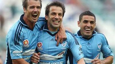 Zadkovich: Del Piero can look after himself