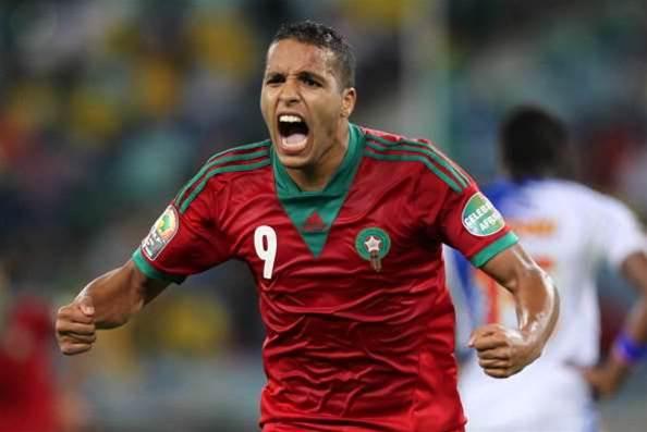 AFCON: Morocco 1 Cape Verde 1