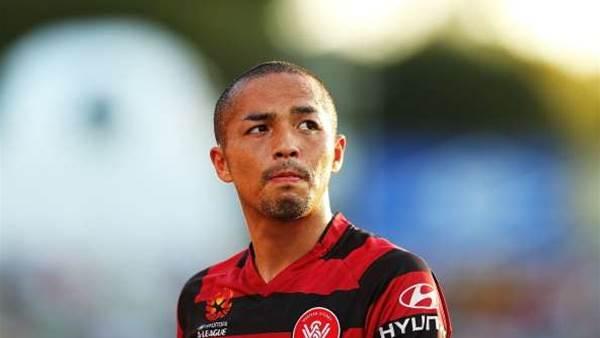 Ono keen on Wanderers stay