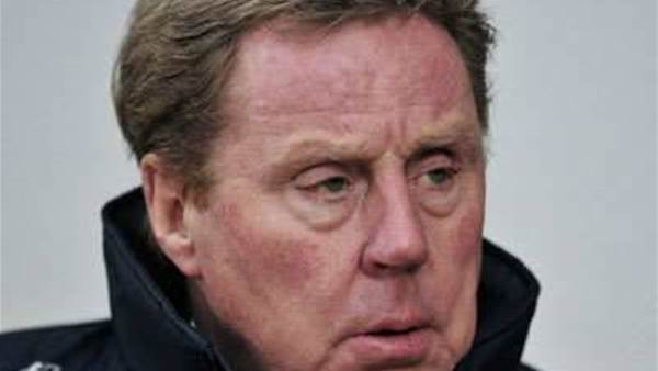 Redknapp embroiled in 'gang warfare'