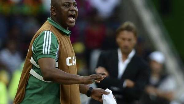 Keshi delighted with Nigeria victory
