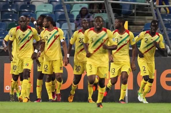 AFCON: DR Congo 1 Mali 1