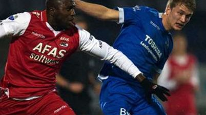 Racist taunts hurled at Altidore