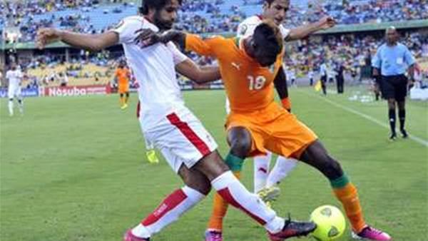 AFCON: Algeria 2 Ivory Coast 2