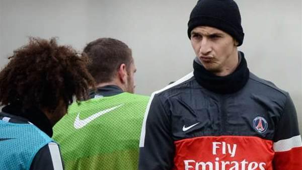 Ibrahimovic open to Bayern switch