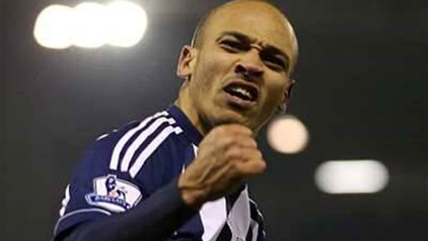 Clarke hits out at Odemwingie