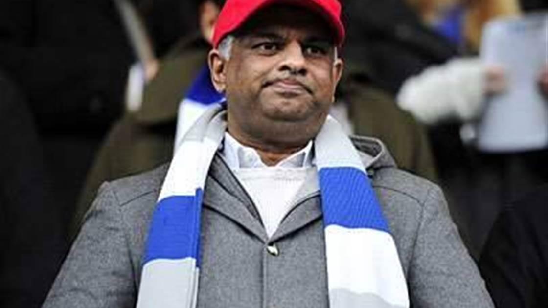 Fernandes plans talks with Redknapp