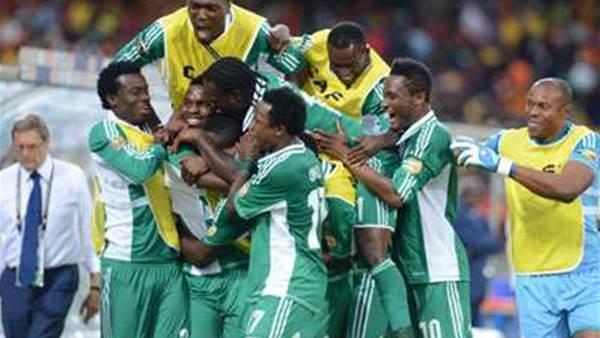 AFCON: Ivory Coast 1 Nigeria 2