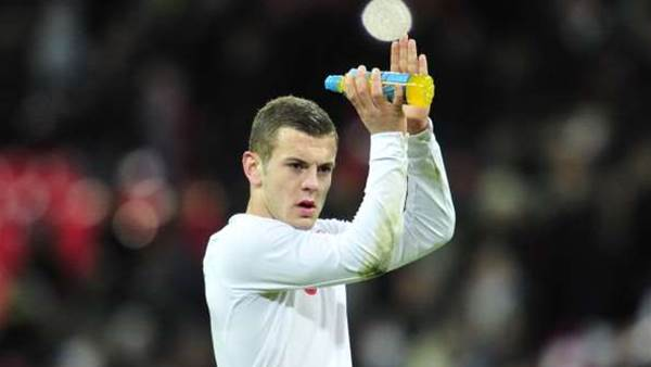 Wilshere will be an elite player, says Lampard