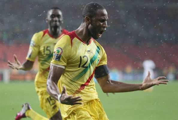 Africa Cup of Nations: Mali 3 Ghana 1