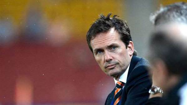 Mulvey delighted with Roar win