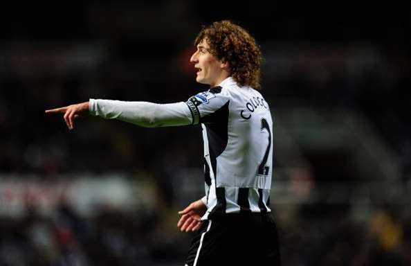 Family reasons almost led to Coloccini's exit