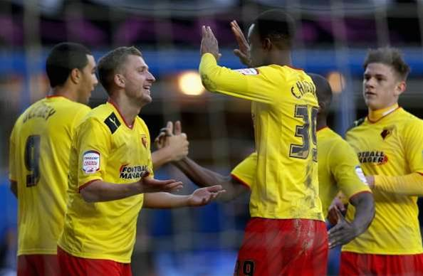 Championship: Watford, Hull's pursue promotion