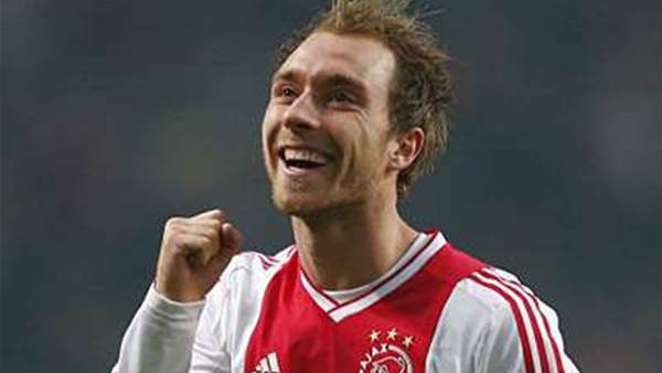 Eredivisie wrap: Ajax grab second
