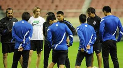 Shanghai stripped of 2003 CSL title