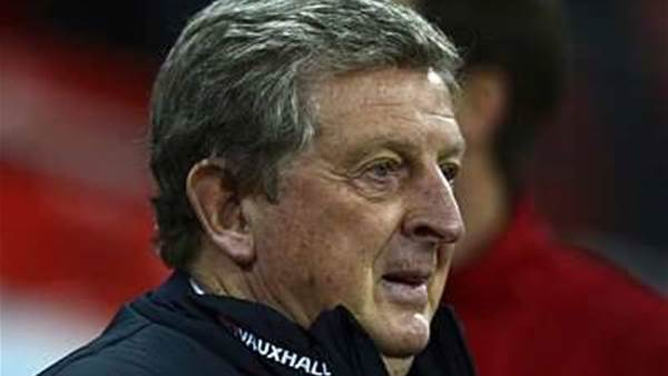 Hodgson wants players released