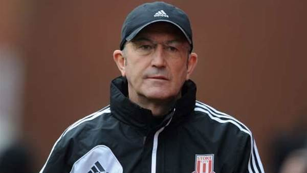 Pulis thrilled with Huth return
