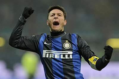 Zanetti plans to extend San Siro stay