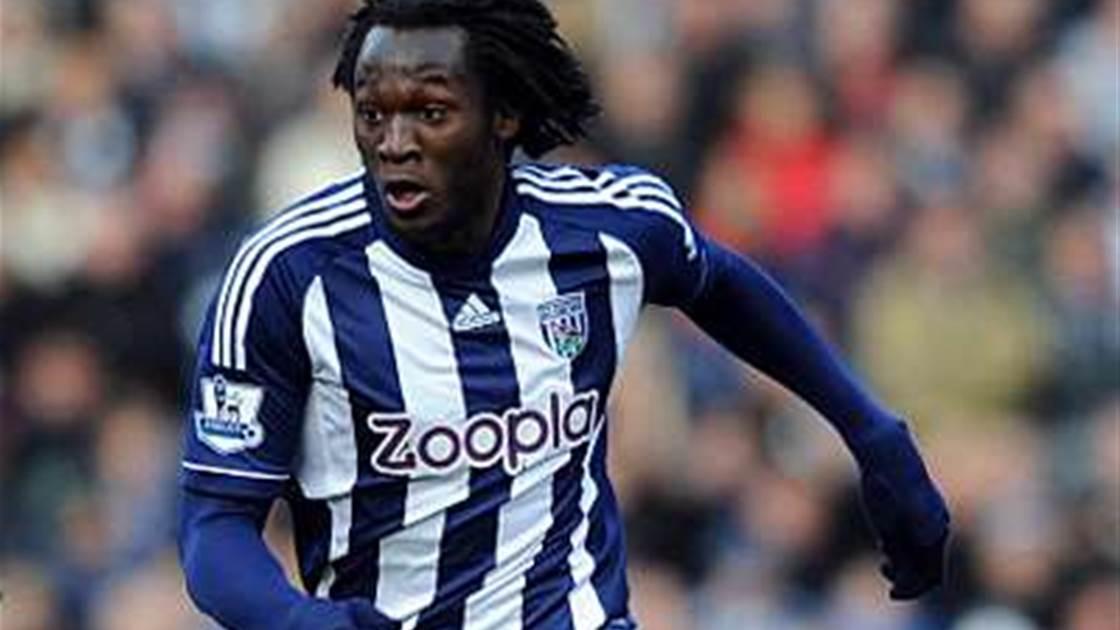 Chelsea return not on Lukaku's mind